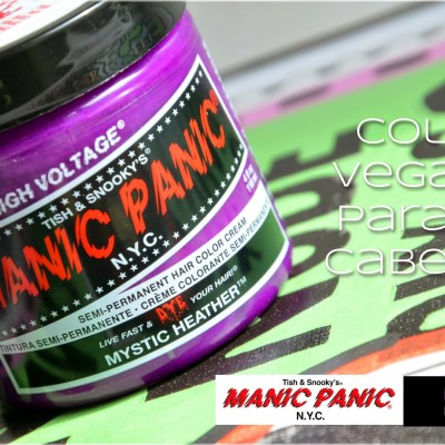 Manic Panic by Tmart