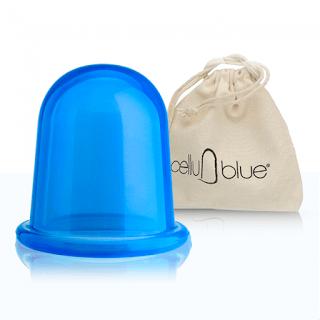 CelluBlue · La ventosa anticelulitis