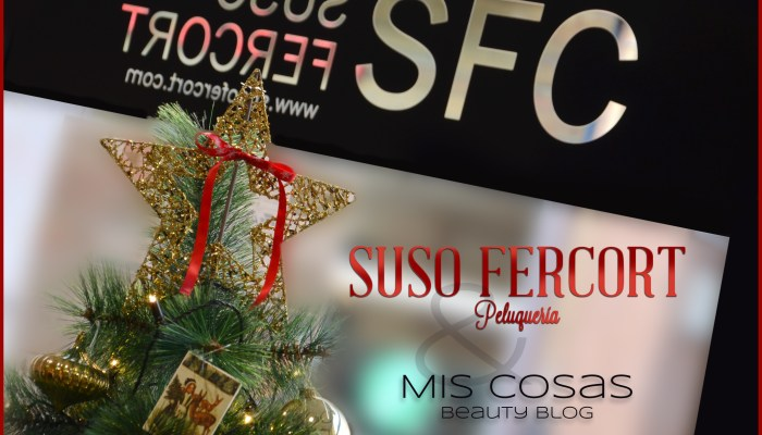 New Year – New Look, by Suso Fercort