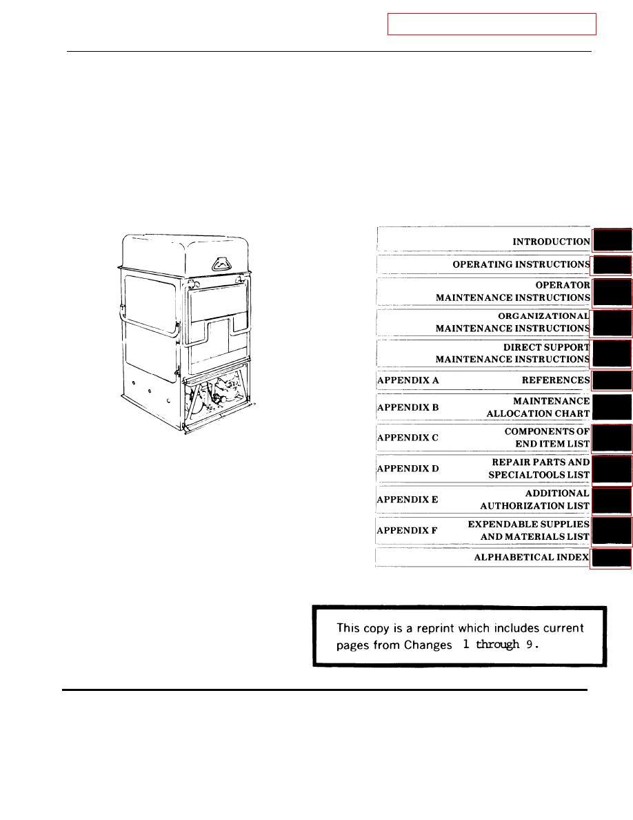 TM 10-7360-204-13&P