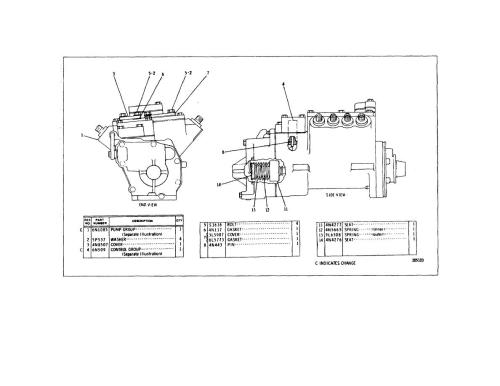 small resolution of caterpillar 3208 industrial engine
