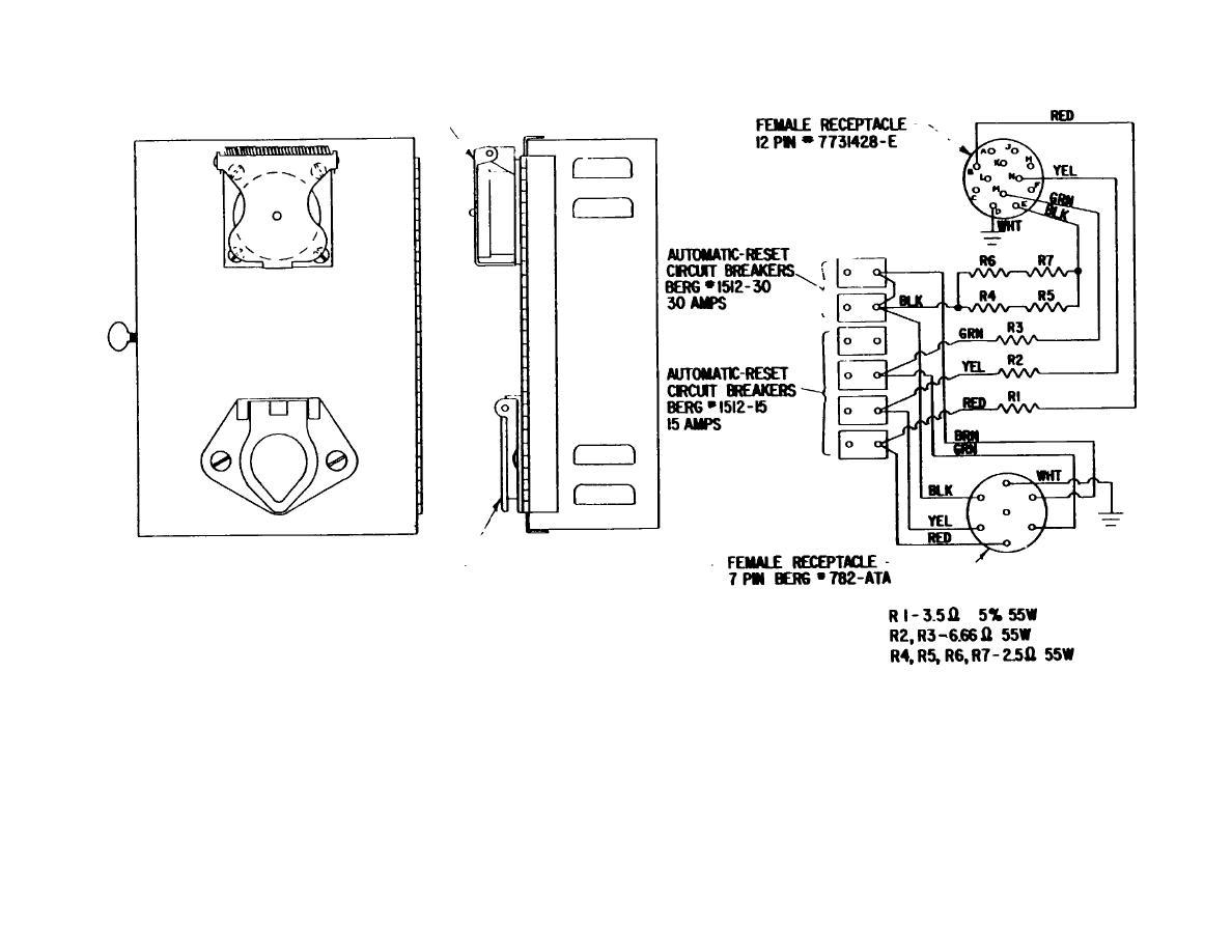 Haulmark Cargo Trailers Wiring Diagram