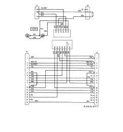 wiring diagram monitor module alarm  [ 918 x 1188 Pixel ]