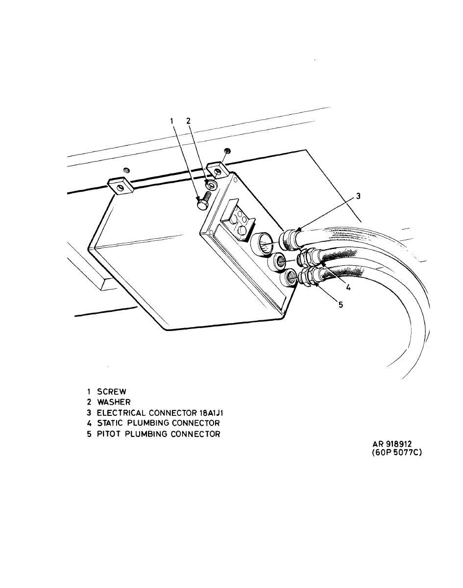 Figure 4-2. EPU on Helicopter Bulkhead.