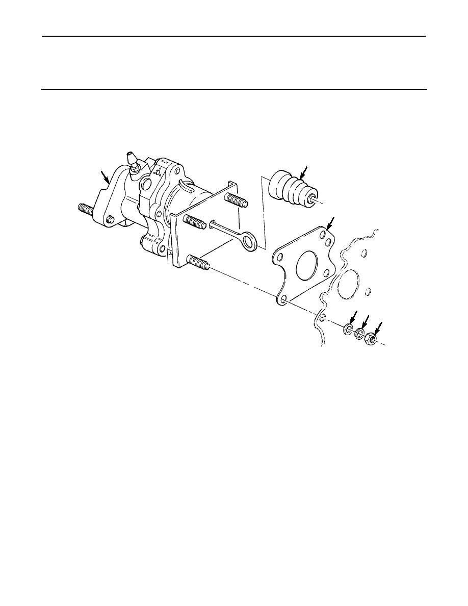 Figure 129. Hydro-boost