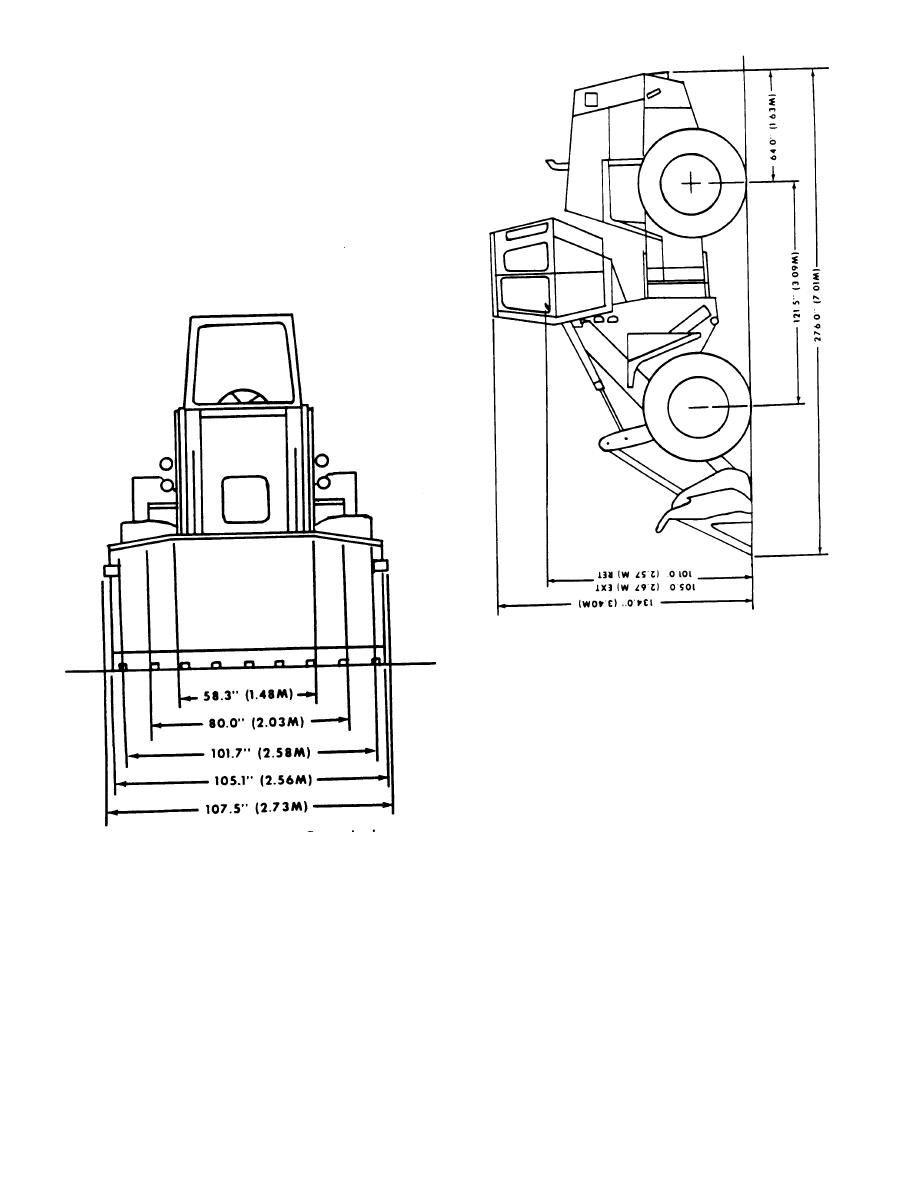 Unimog/Freightliner, Small Emplacement Excavator (SEE