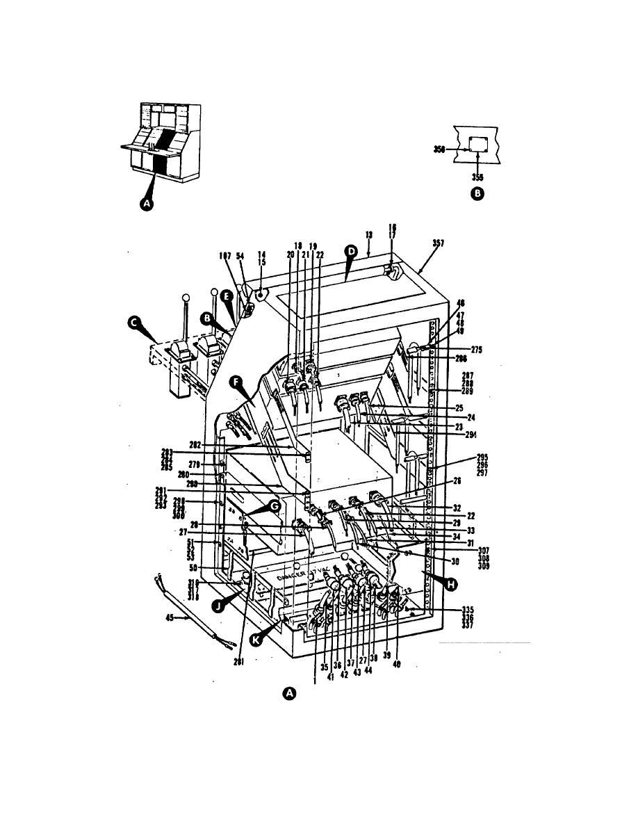 Figure 7-17. Operator's Sub-Module Part No. LTCT10477-01