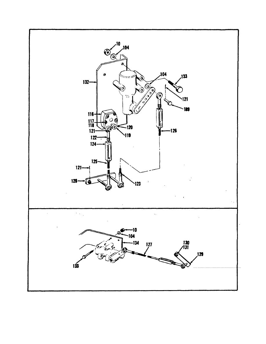Figure 7-47. T73 Engine Accessories Part No. LTCT10471-10