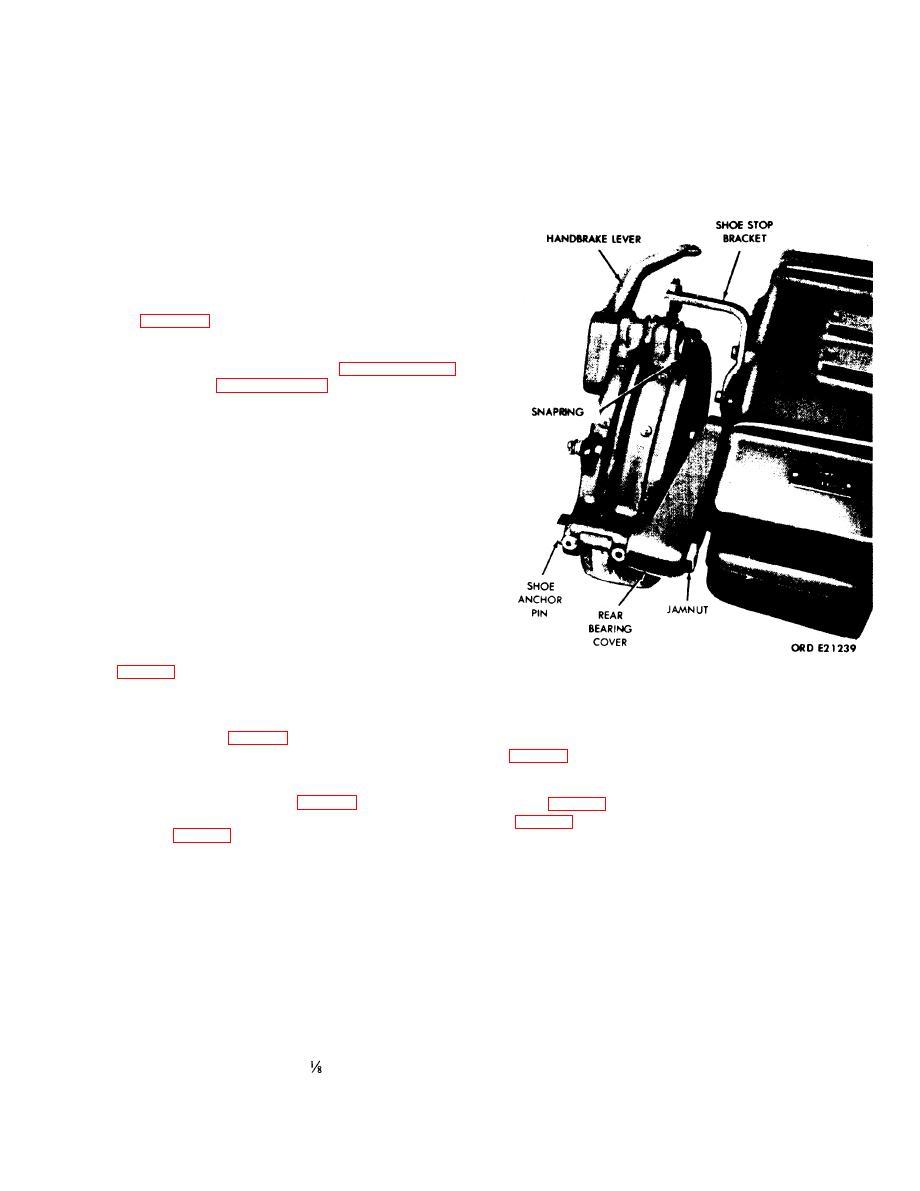 Section VI. REPAIR (MODEL T-136-21)