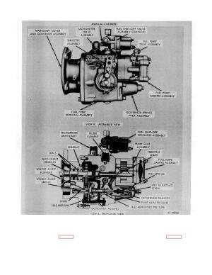Figure 373 Fuel Pump PT (type G)