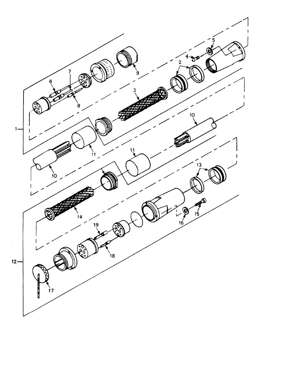 Figure 16. 200-Amp Service/Feeder Cable Assembly
