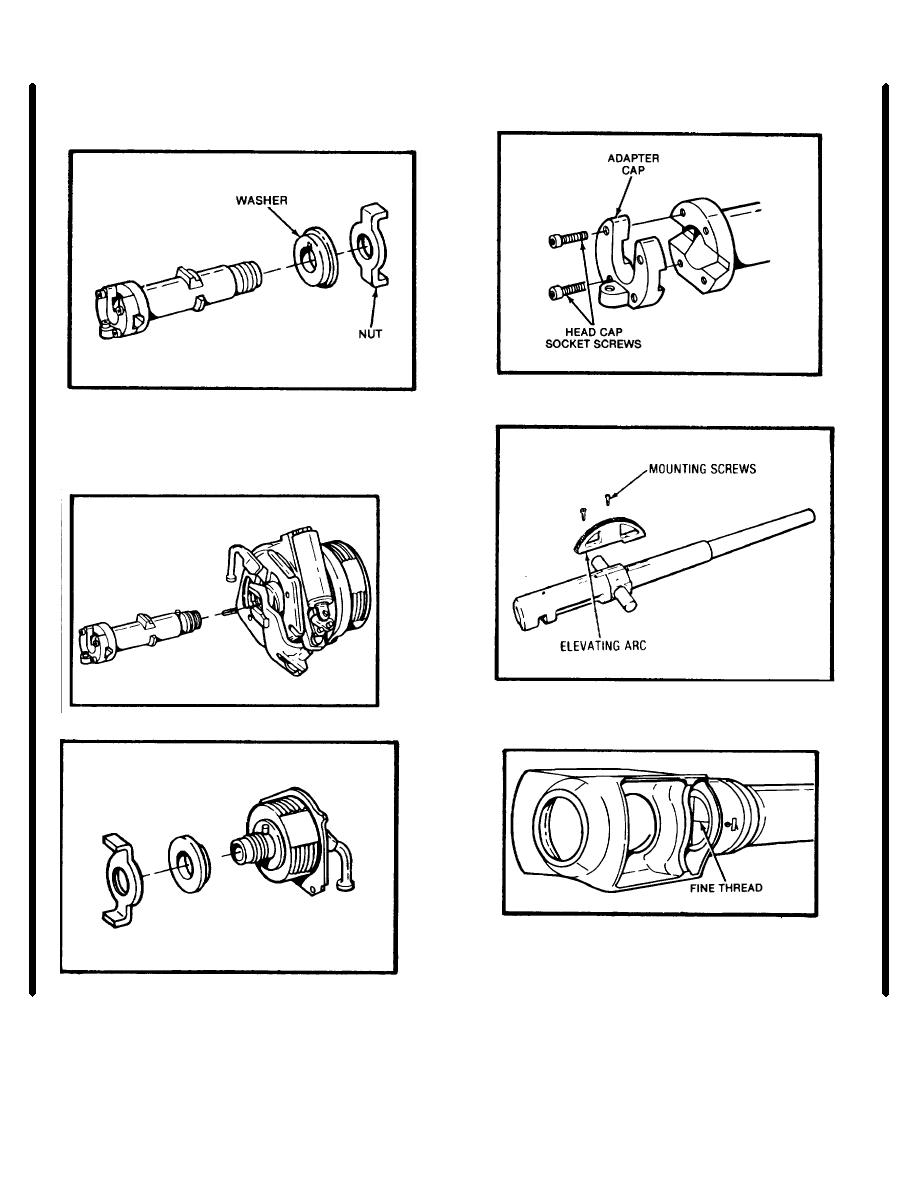 Installation Instructions for the M198 Howitzer