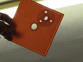 Slit-Scan Disc Camera - Part 2 (3D Printed + Planetary Gear)