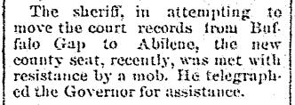 Corpus Christi Caller November 25 1883