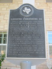 Laughter Undertakers