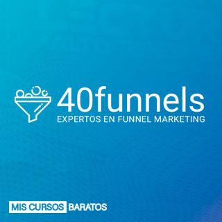 Sistemas de Venta Automatizados y Leads de 40Funnels