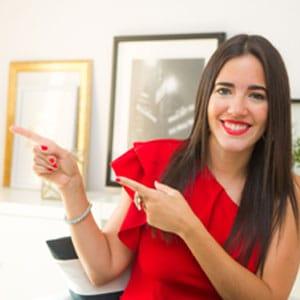Tu Primer Infoproducto de Marta Garcia