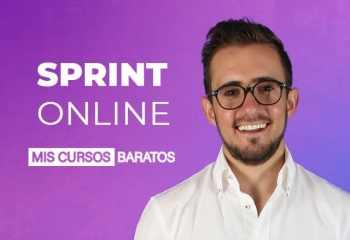 Sprint Online de Juan Lombana
