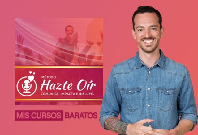 Hazte Oír de Nacho Muñoz