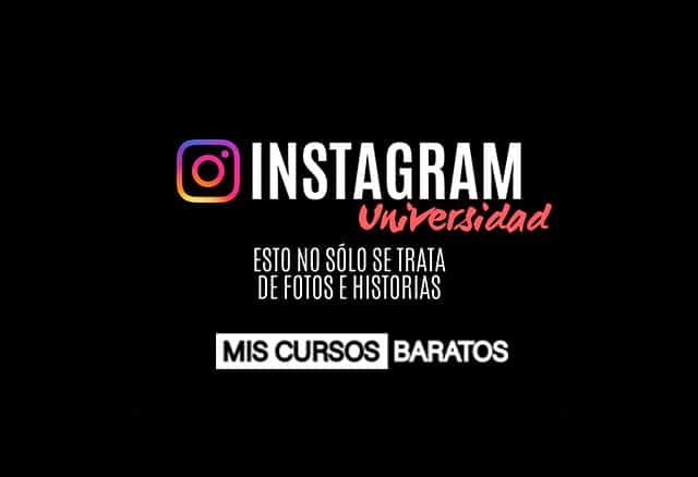Instagram universidad