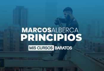 Principios de Marco Alberca