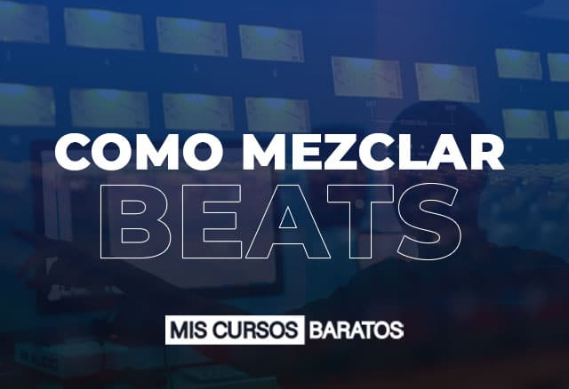 como mezclar beats antian rose
