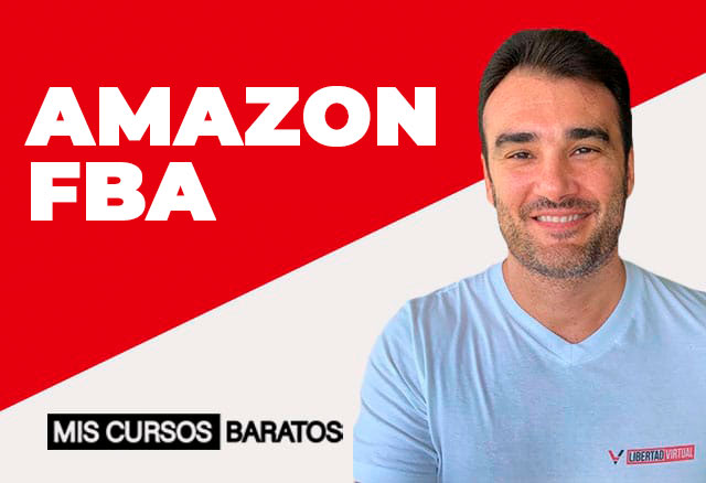 Amazon FBA 2021 de Libertad Virtual