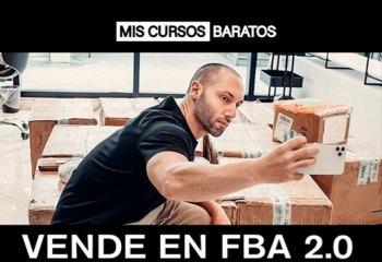 Vende en FBA 2.0 de Hermo Benito