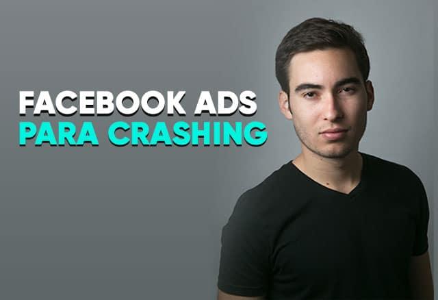 Facebook Ads Para Crashing
