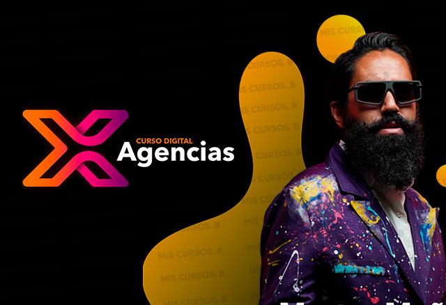 Agencia 4X 2021 de Carlos Muñoz