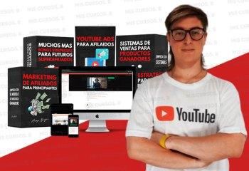 YouTube Ads para afiliados de Hugo Bazan