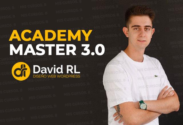 Academy Master 3.0 de David Randulfe
