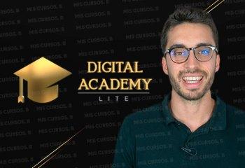 Digital Academy Lite 2021 de Euge Oller