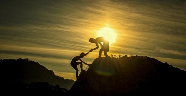 en equipo la autoestima se trabaja mejor