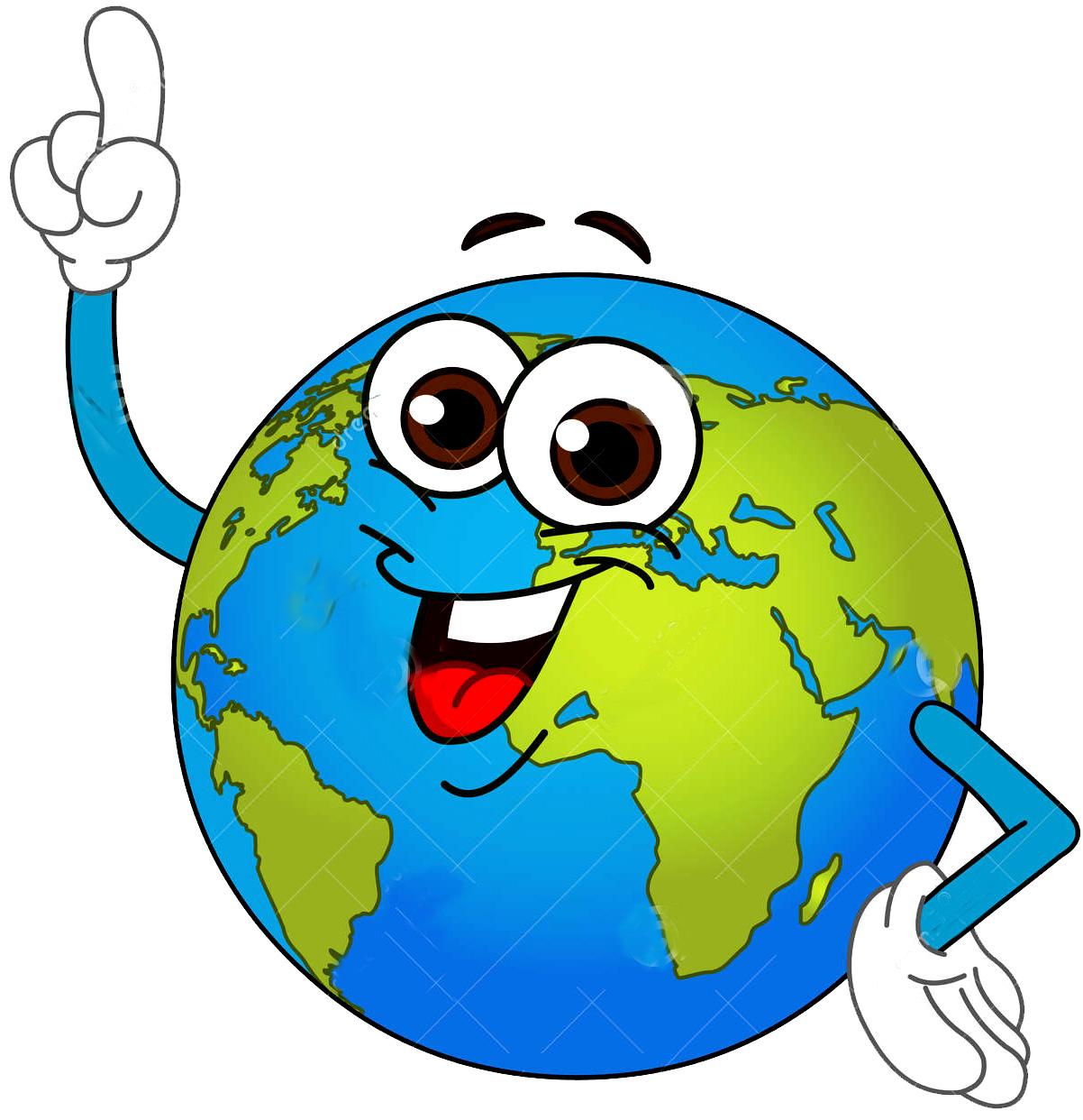 Conociendo El Mundo 15 Ceip Buenavista