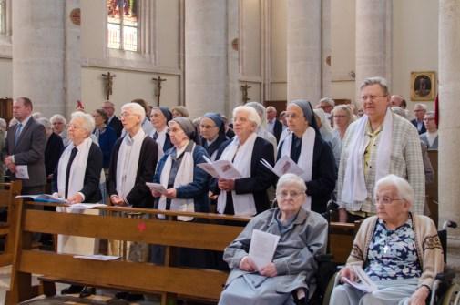 Les Sœurs du Bon Secours de Chartres