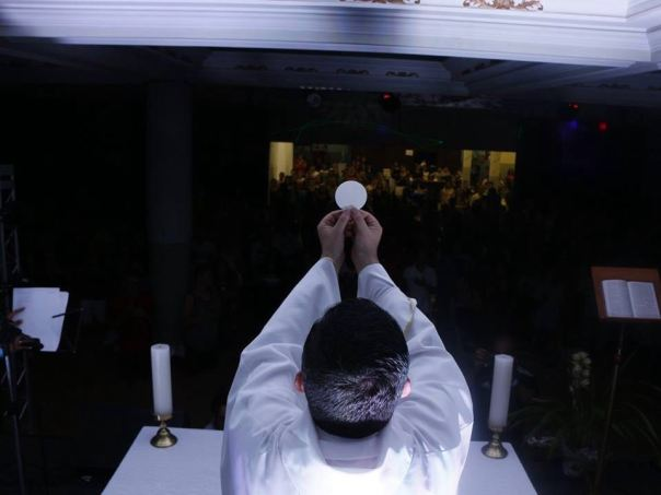 missa cristoteca