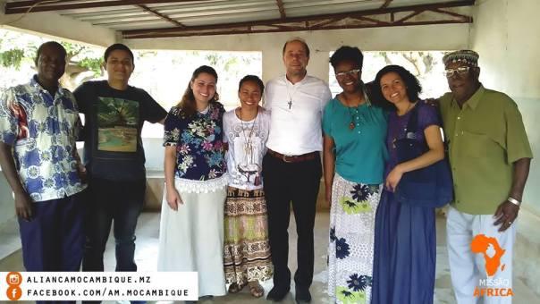 imagem: Aliança Moçambique