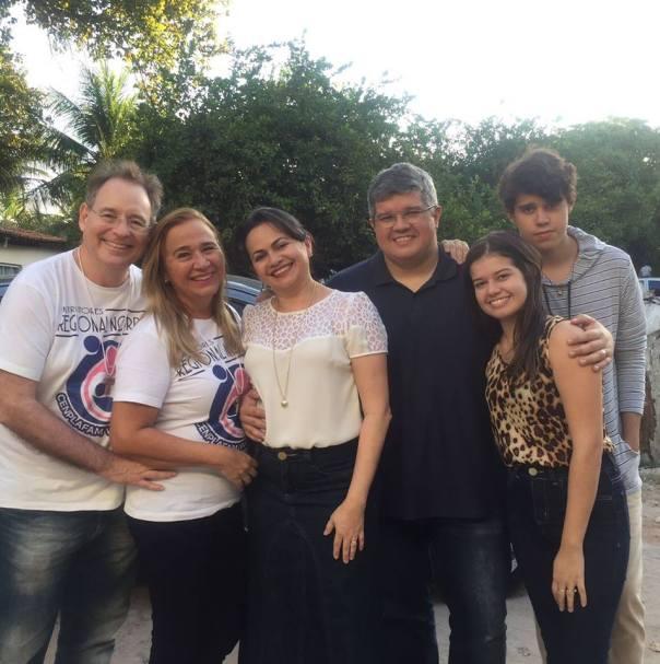amigos da Aliança no Ceará