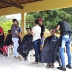 Aliança em missão no Ceará