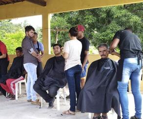 Notícias da Aliança no Ceará