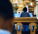 Adoração Eucarística na Igreja da Boa Morte