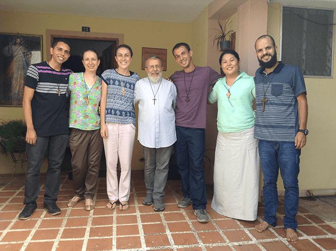 Missionários da Aliança de Misericórdia