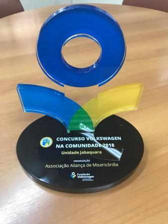 Prêmio da Fundação Volkswagen