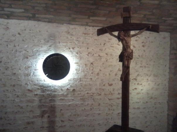 Capela da Fraternidade Nossa Senhora da Assunção