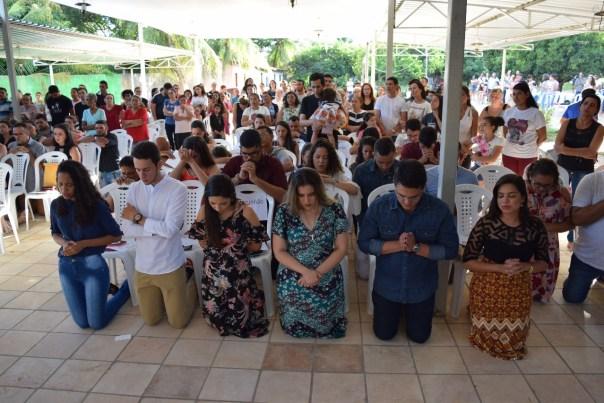 Missionários de Aliança, amigos e vida renovam os vínculos