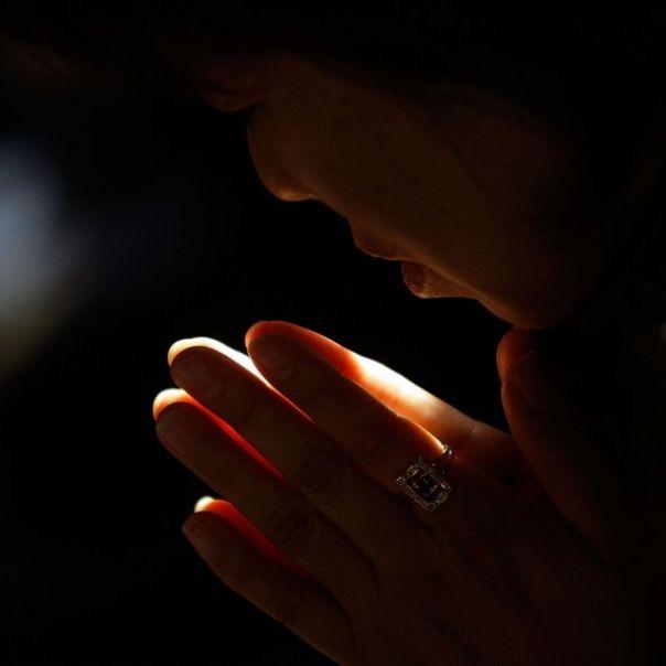 Afinal, como fazer a comunhão espiritual na Missa?