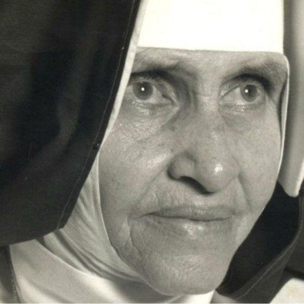Foto da Irmã Dulce