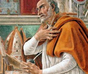 Sempre é tempo de voltar para Deus | A conversão de Santo Agostinho