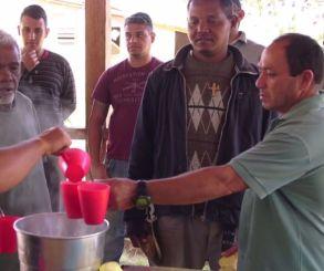 Conheça um pouco mais da missão em Barbacena/MG